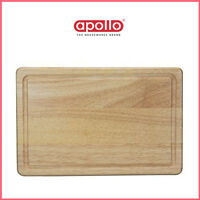 Chopping Board Cutting Wooden Dicing MEAT BOARD Preparation Kitchen Tool Butcher