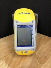 Look Trimble Geoxt Pocket Pc Geoexplorer Pn 50950 20 For Parts See Pics Jhb2