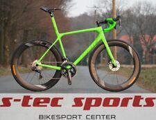Giant TCR advanved sl disc green monster s-TEC, bicicleta de carreras, Carbon, roadbike
