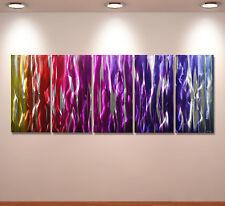 Escultura De Metal Moderno Abstracto Pintura Original grandes obras de arte contemporáneo 163