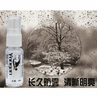 Solid-State Anti-Fog Spray for Swimming Goggles Scuba Glasses Diving Mask Window