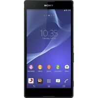 SONY XPERIA T2 ULTRA D5303 ANDROID SMARTPHONE HANDY OHNE VERTRAG KAMERA BLACK