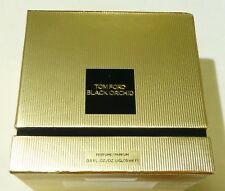 Tom Ford Black Orchid Perfume Lalique Edition 2623/5000 Hand Signed & Numbered