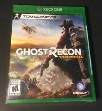 Tom Clancy's Ghost Recon [ Wildlands ] (XBOX ONE) NEW