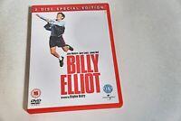 BILLY ELLIOT DVD PAL REGION 2 NO USA