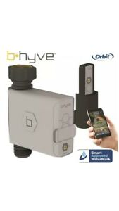 Orbit B Hyve Hose Tap Timer With Hub SMART WIFI