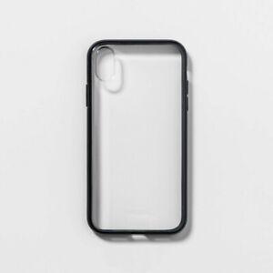 heyday Apple iPhone XR Case - Black