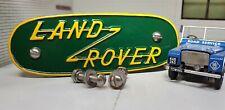 Land Rover Defender 110 /& 90 almohadillas de montaje de goma bañera travesaño trasero conjunto x6