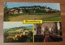 50 Stk. Postkarten Ansichtskarten von Brennberg NEU auch für Wiederverkäufer(E1)