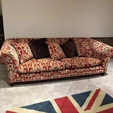 Tetrad elgar model grande sofa
