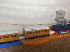 - Thomas & Friends Trackmaster Steam Long Thomas