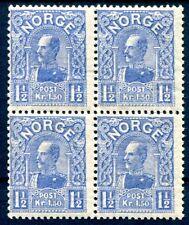 Norvegia 1910 73 via 4 ** Post freschi perfette (s1297