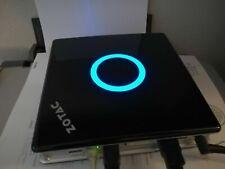 Mini PC ZOTAC ID41 Dual Core 1.8Ghz WIFI nVidia ION2 2GBDDR3 1333Mhz NO HARDISK