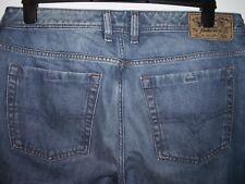 Diesel Zathan Bootcut Jeans 0073P W34 L32 (4227)