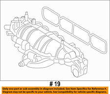 Genuine Ford Intake Manifold DS7Z-9424-L