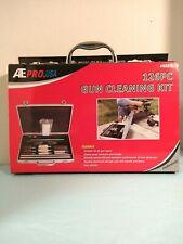 Cleaning Gun Kit Universal Rifle Pistol Shotgun Maintenance 126pc. Atepro.Usa