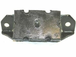 DEA Engine Mount fits Ford Bronco 1966-1974 35YJKW