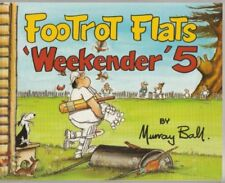 Footrot Flats Paperback Near Mint Grade Comic Books in English