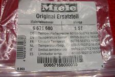 Original Miele Thermostat Temperaturbegrenzer Nr.6671680 60T05 L165°