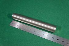 "38mm Dia Titanium 6al-4v round rod 1.5"" x 10"" Ti Gr.5 bar Grade 5 Solid Metal"