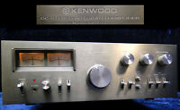 KENWOOD KA-9150 HiFi Verstärker - Vintage TRIO DC Stereo Integrated Amplifier