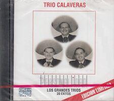 Trio Calaveras Personalidad 20 Exitos CD NEW Nuevo