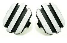 NEW GENUINE BMW E46 E39 E36 X5 M3 ENGINE COVER CAP CLIP 2PCS 1726089