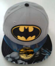 New Era 59Fifty Batman Team Logo Fitted Hat-New Old Stock - 7  - 2010