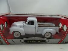 1:18 Road Signature #92648 - 1950 GMC Pick up White - Rarity