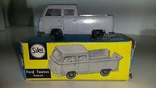 Siku V Serie V251 Ford Taunus/Transit 1965-67 M 1:60 mit OVP
