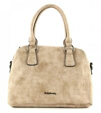 Betty Barclay Cross Body Bag Zip Light Beige