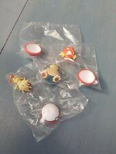 Figurine Pokémon Meowth Snorlax Magikarp Petit Bowl