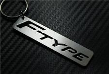 pour JAGUAR TYPE F Porte-clef Porte-clés Keychan Porte-clés 3.0 chargé V6