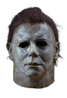 MICHAEL MYERS COSTUME MASK 2018 HALLOWEEN BY TRICK OR TREAT STUDIOS LICENSED