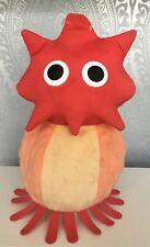 CBEEBIES TWIRLYWOOS PEAKABOO DANCE ALONG SPINNING SOUNDS MUSICAL SOFT TOY L@@K