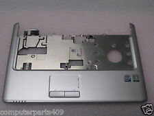 """OEM DELL INSPIRON 1525 15.4"""" LAPTOP PALMREST W/ TOUCHPAD X626G SILVER(02)"""
