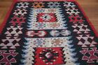 tapis kilim turc anatolien Turkish Anatolian rug 120 x 58 cm