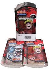 Naruto Broken Promise TCG CCG Blister Booster Pack Box 15 Packs 10 Cards/Pack