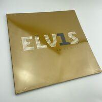 Elvis Presley - Elvis 30 #1 Hits [New Vinyl LP] 180 Gram