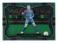 KYLIAN MBAPPE 2017-18 Panini Select Field Level Rookie RC Soccer France SP #224