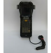 Motorola/Symbol MC9094 KFZ-Set Adapter + Docking 2D QR Barcode-Scanner Win mob.