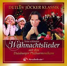 Detlev Jöcker CD Seine schönsten Weihnachtslieder Kinderlieder + BONUS