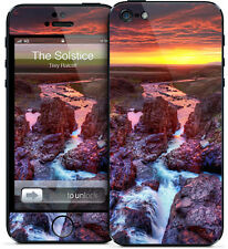Gelaskin Gelaskins iPhone 5 5S Trey Ratcliff The Solstice