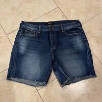 Buffalo David Bitton Denim Shorts Womens Size 14/32