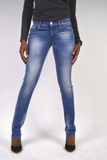 Replay Jeans Wx648 Vicky Comfort Denim - Straight Leg Summer 2016 27/34