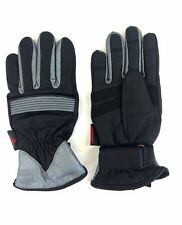 HUGGER Ladies' Water Resistant Leather Lined Riding Glove (Closeout Sale)