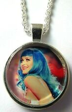 KATY PERRY SINGER NECKLACE 18 INCH 5-7 YEAR POP MUSIC GIFT BOXED BIRTHDAY PARTY