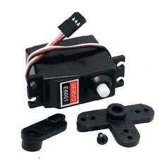 RC 1:10 On-Road Car Buggy Truck Plastic Servo (6KGS) 4.8V-6V HSP E6001 Part