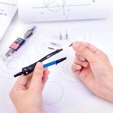 Drafting Drawing Metal Compasses Math Geometry Teaching Tool School Supplies