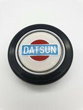 Vintage Datsun Horn Button For Suit Steering Wheels
